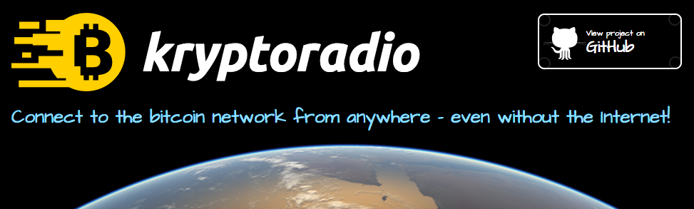 Kryptoradio